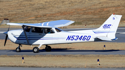 N53460 - Cessna 172S Skyhawk SP - Private