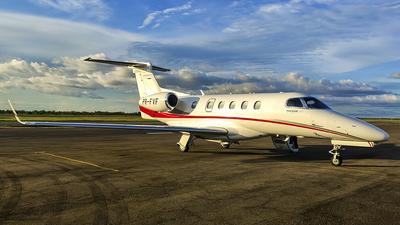 A picture of PRFVF - Embraer Phenom 300 - [50500350] - © MATEUS CRUZ