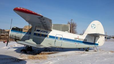 UP-A0098 - PZL-Mielec An-2 - Aero