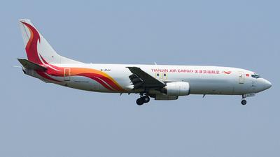 B-2501 - Boeing 737-44P(SF) - Tianjin Air Cargo