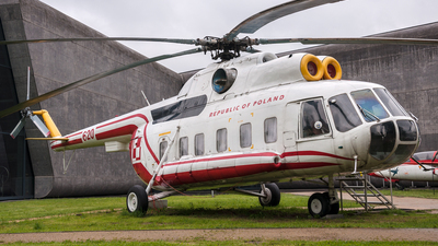 620 - Mil Mi-8 Hip - Poland - Air Force