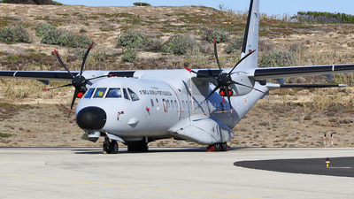 16711 - CASA C-295MP Persuader - Portugal - Air Force
