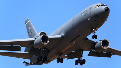 84-0187 - McDonnell Douglas KC-10A Extender - United States - US Air Force (USAF)