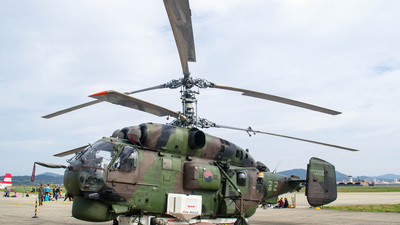 04-002 - Kamov Ka-32A - South Korea - Air Force
