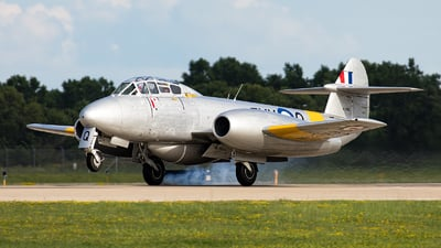 A picture of N313Q -  - [G5/356460] - © GFB