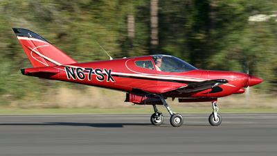 N67SX - Swearingen SX300 - Private