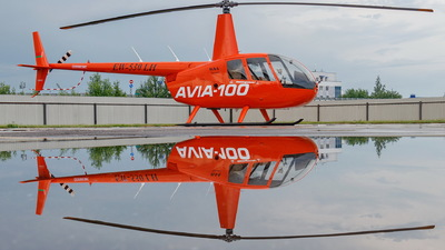 EW-530LH - Robinson R44 Raven - Avia 100