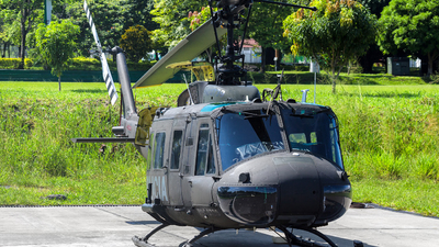PNC-0739 - Bell UH-1H Huey II - Colombia - Police