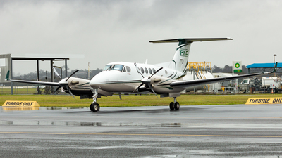 A picture of VHFKB - Beech B200GT Super King Air - [BY120] - © Toby Mohr