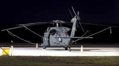 99-26832 - Sikorsky UH-60L Blackhawk - United States - US Army