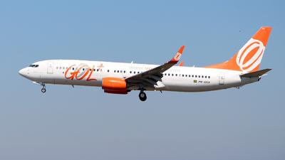 PR-GXX - Boeing 737-8EH - GOL Linhas Aéreas