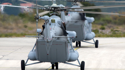 228 - Mil Mi-171Sh Baikal - Croatia - Air Force