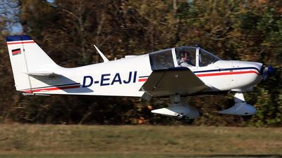 D-EAJI - Robin DR300/180R Remorqueur - Private
