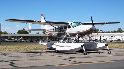 N767XP - Cessna 208 Caravan - Private