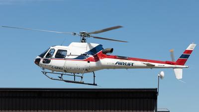 A picture of CGPKU - Eurocopter AS350 B3 - [3712] - © Mike MacKinnon