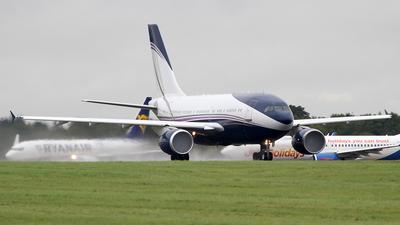 HZ-NSA - Airbus A310-304 - Private