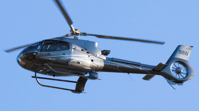 ZK-IMW - Eurocopter EC 130T2 - Helicopters Queenstown