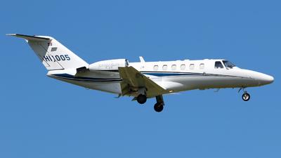 HI1005 - Cessna 525 Citationjet CJ2 - Helidosa