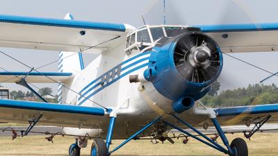 SP-WWL - PZL-Mielec An-2R - Private