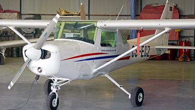 CS-ECZ - Cessna 152 - Nortávia