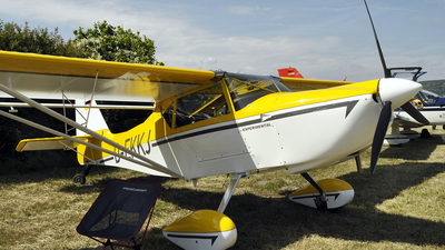 Denney Kitfox 2 aviation photos on JetPhotos