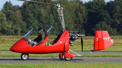 D-MPTT - Autogyro Europe MTOsport - Private