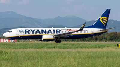 9H-QBD - Boeing 737-8AS - Ryanair (Malta Air)