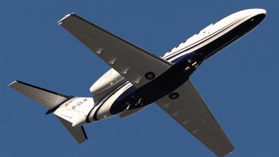 D-CLIK - Cessna 525 Citationjet CJ4 - Private