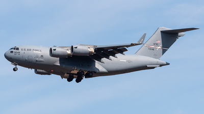 97-0048 - Boeing C-17A Globemaster III - United States - US Air Force (USAF)