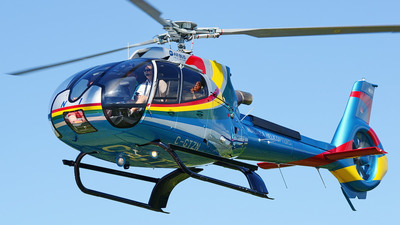 A picture of CGTZN - Airbus Helicopters H130 - [8023] - © Yari Strban