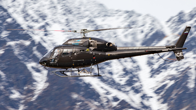 ZK-ICE - Eurocopter AS 355NP Ecureuil 2 - Action Helicopters
