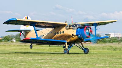 YR-PMD - PZL-Mielec An-2R - Private