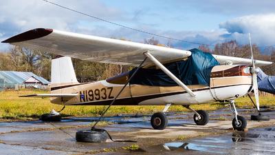 N1993Z - Cessna 150M - Private