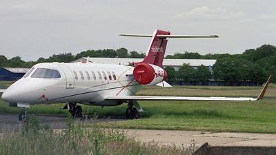 G-JRJR - Bombardier Learjet 45 - Richer Jet