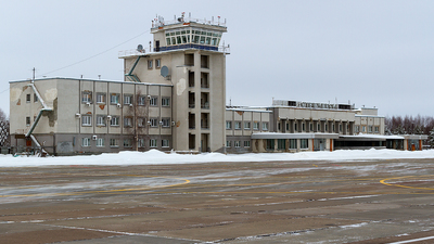 UNTT - Airport - Terminal