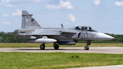 37 - Saab JAS-39C Gripen - Hungary - Air Force