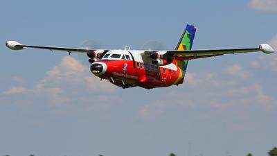 SP-TPA - Let L-410UVP-E15 Turbolet - Poland - Air Navigation Services Agency (PANSA)