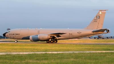 59-1513 - Boeing KC-135T Stratotanker - United States - US Air Force (USAF)