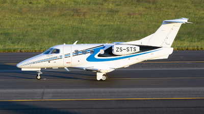 ZS-STS - Embraer 500 Phenom 100 - Private