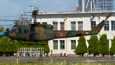 41840 - Bell UH-1J Huey - Japan - Ground Self Defence Force (JGSDF)