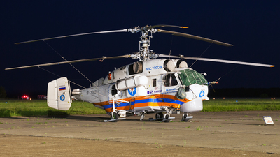 RF-32801 - Kamov Ka-32A-11BC - Russia - Ministry for Emergency Situations (MChS)