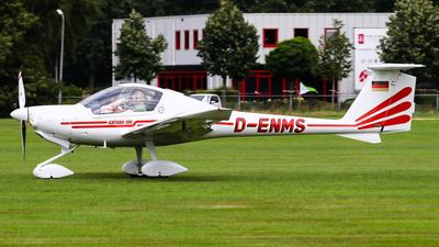 D-ENMS - HOAC DV-20-100 Katana - Private