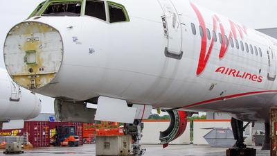 RA-73010 - Boeing 757-230 - Air Bashkortostan (VIM Airlines)