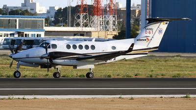 EC-NFX - Beechcraft B200GT King Air 250 - Eliance