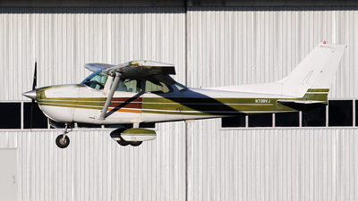 N738VJ - Cessna 172N Skyhawk - Private