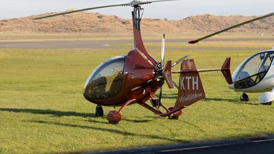 A picture of ZKKTH - Niki Rotor Aviation Kallithea - [007] - © Jordan Elvy