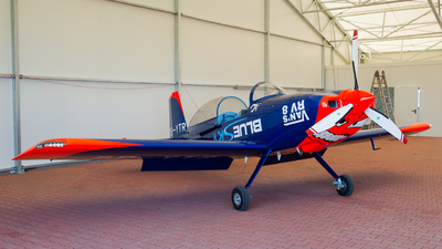 SP-YTR - Vans RV-8 - Private