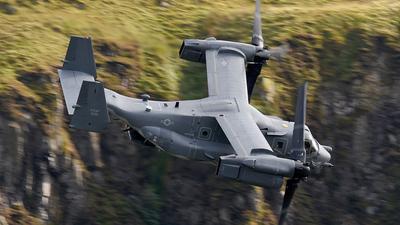 11-0061 - Boeing CV-22B Osprey - United States - US Air Force (USAF)
