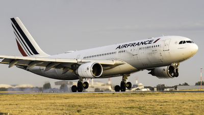 A picture of FGZCL - Airbus A330203 - Air France - © Olivier Landes