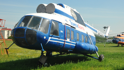 RA-22243 - Mil Mi-8PS Hip - Tomsk Avia